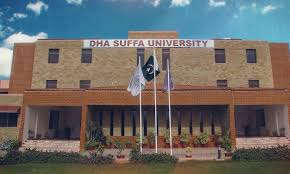 Semester Break ( DHA Suffa )
