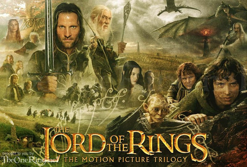 Petition Against Sex or Nude scenes in Upcoming  Amazon's Lord Of The Rings.
