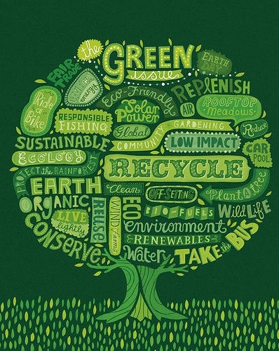 Sustainability is the new Lifestyle!